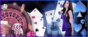 Cara Bermain Judi Online Poker Baccarat